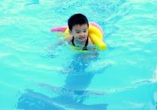 Zwem stock foto's