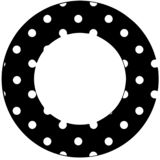 Zwem vectoreps van de ringsvlotter illustratie door crafteroks stock illustratie