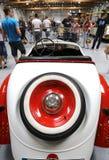 Zwerghuhn 60 das Auto im Jahre 1938 hergestellt Lizenzfreie Stockfotos