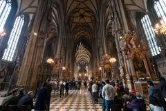 Zwiedzać w Wiedeń Fotografia Stock
