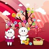 zwierząt ilustraci pinkin ilustracji