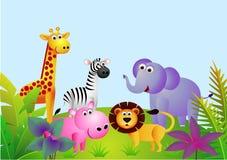 zwierzęta Obraz Royalty Free