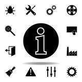 Zwierz?ca insekt pluskwy ikona Znaki i symbole mog? u?ywa? dla sieci, logo, mobilny app, UI, UX ilustracja wektor
