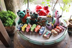 Zwierzęcy dall zdjęcie stock
