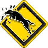zwierzę znak Obraz Royalty Free