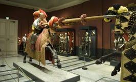 zwinger музея dresden стоковое изображение