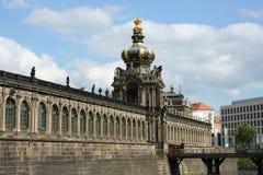 Zwinger Photographie stock libre de droits