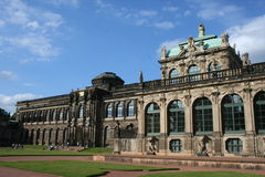 Zwinger Images stock