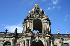 Zwinger Images libres de droits