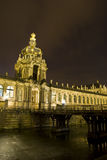 Zwinger Stock Photo