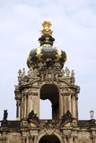 Zwinger (Dresden) Royalty Free Stock Photos