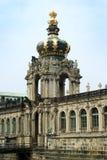 Zwinger (Dresden) Stock Image
