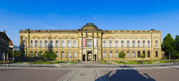 Zwinger in dresden Stock Images