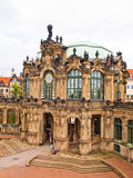 Zwinger Royalty Free Stock Image