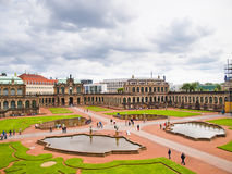 Zwinger Stock Images