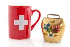 Zwitserland Royalty-vrije Stock Foto's