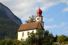 Zwitserland Royalty-vrije Stock Foto
