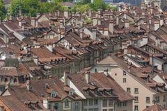 Zwitsers Bern City, Stock Afbeeldingen