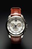 Zwitsers horloge royalty-vrije stock afbeeldingen