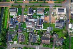 Zwolle Stockfoto