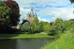 Zwolle Royalty Free Stock Photo