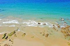 zwrotnik na plaży Obraz Stock