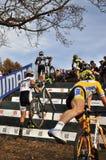 Zyklo Tschechische Republik 2013 des Kreuz-UCI Lizenzfreie Stockfotografie
