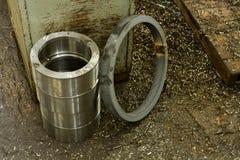 zylinder stockbild