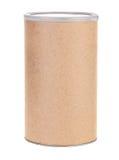 Zylinder-Behälter Lizenzfreie Stockbilder