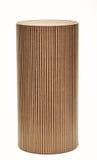 Zylinder-Behälter stockfotografie