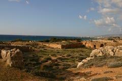 Zypern Stockfotografie