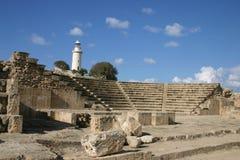 Zypern Lizenzfreies Stockfoto