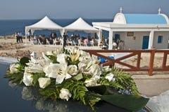 Zypern-Hochzeit Lizenzfreies Stockbild