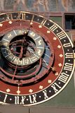Zytglooge Astronomical Clock, Bern Royalty Free Stock Images