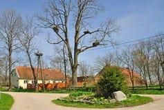 Zywkowo,Masuria,Poland Stock Image