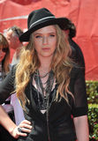 ZZ Ward Stock Photo
