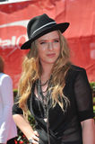 ZZ Ward Royalty Free Stock Image
