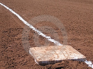 Base Dirt and Chalk