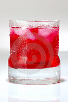 Red Soda Drinks
