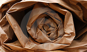 Roll of Packing Paper