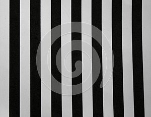 Stripe black and white background
