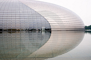 China National Grand Theatre