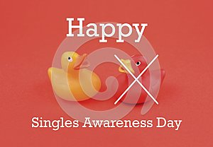 Singles Awareness Day images