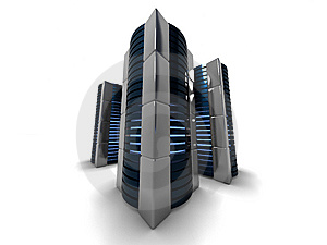 Computer towers