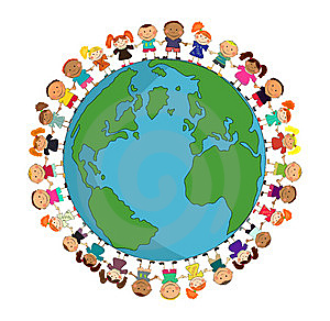 Image result for save the earth cartoon