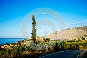 Crete -Mochlos village and Mirabello Bay 5
