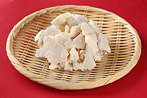 Sake kasu ( japanese rice wine lees)