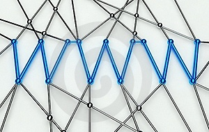 Www Conception, Communication in Web Network