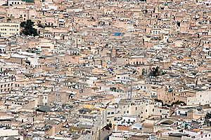 City of Fes