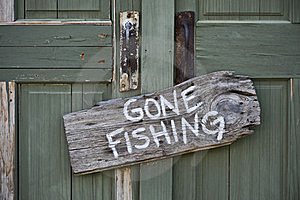 Gone Fishing  cover photo - 22729328 - Timeline Images